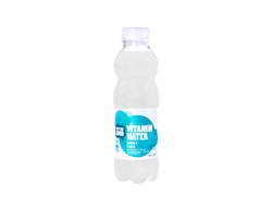 Vitamin water 500 ml